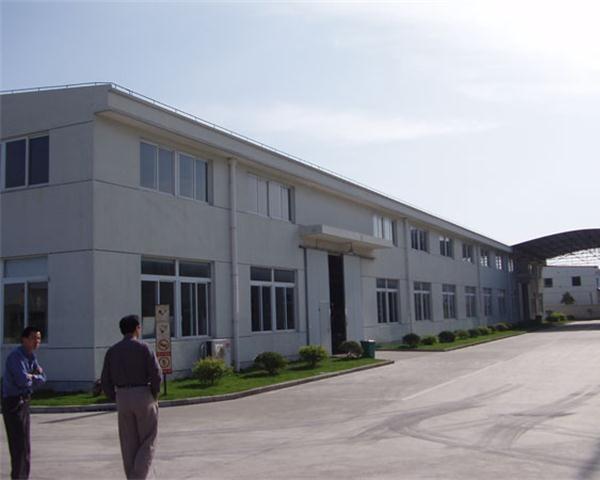 大连龙海阁海参工厂监控系统
