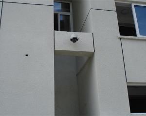 1号宿舍楼监控球机