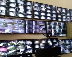 海上明珠监控系统