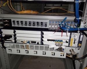 大连安防弱电工程
